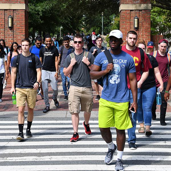 #1 part-time MBA (North Carolina public universities) — U.S. News & World Report (2021)