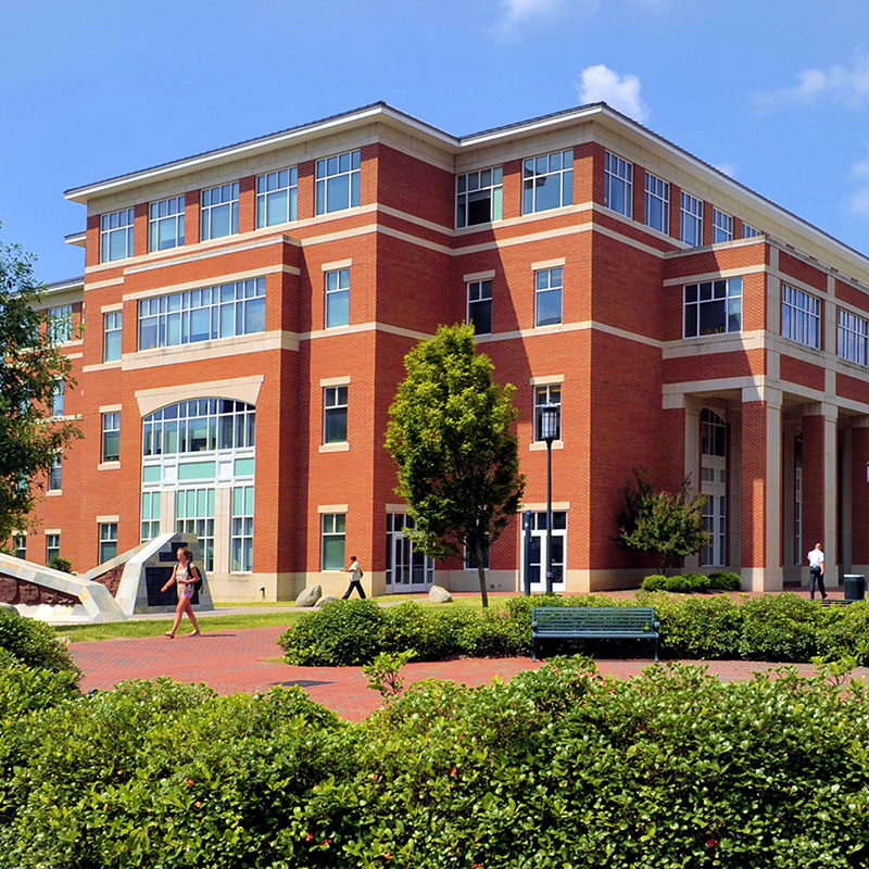 Cato College of Education at UNC Charlotte