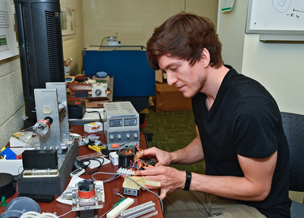 Electrical & Computer Engineering