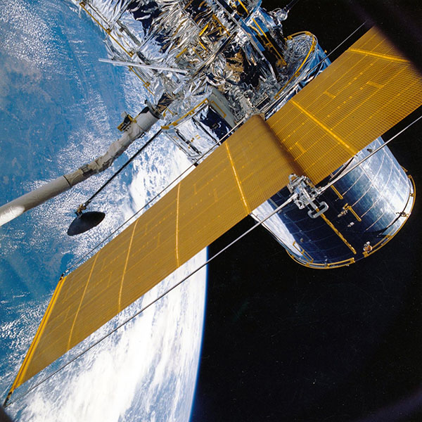 Aerospace & Defense Industry
