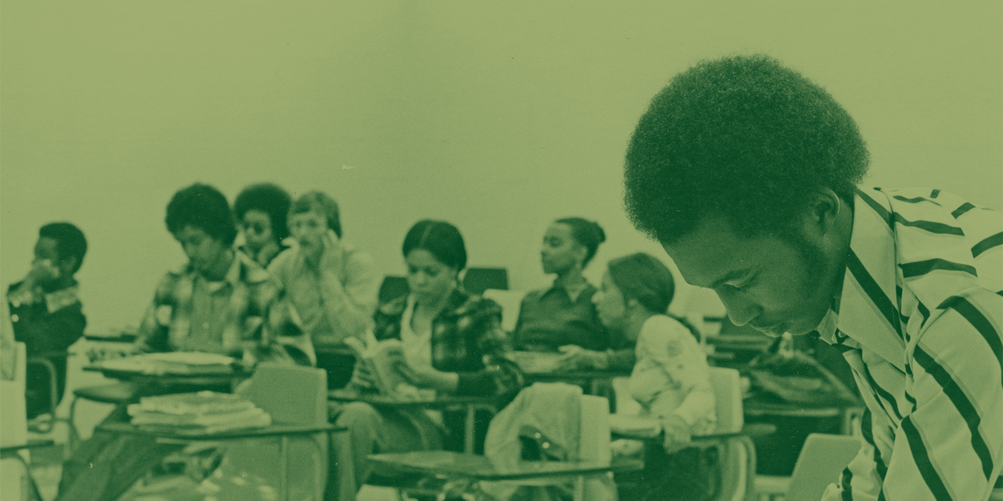 Scholarship, Research, Activism: A brief history of UNC Charlotte's Africana Studies Department