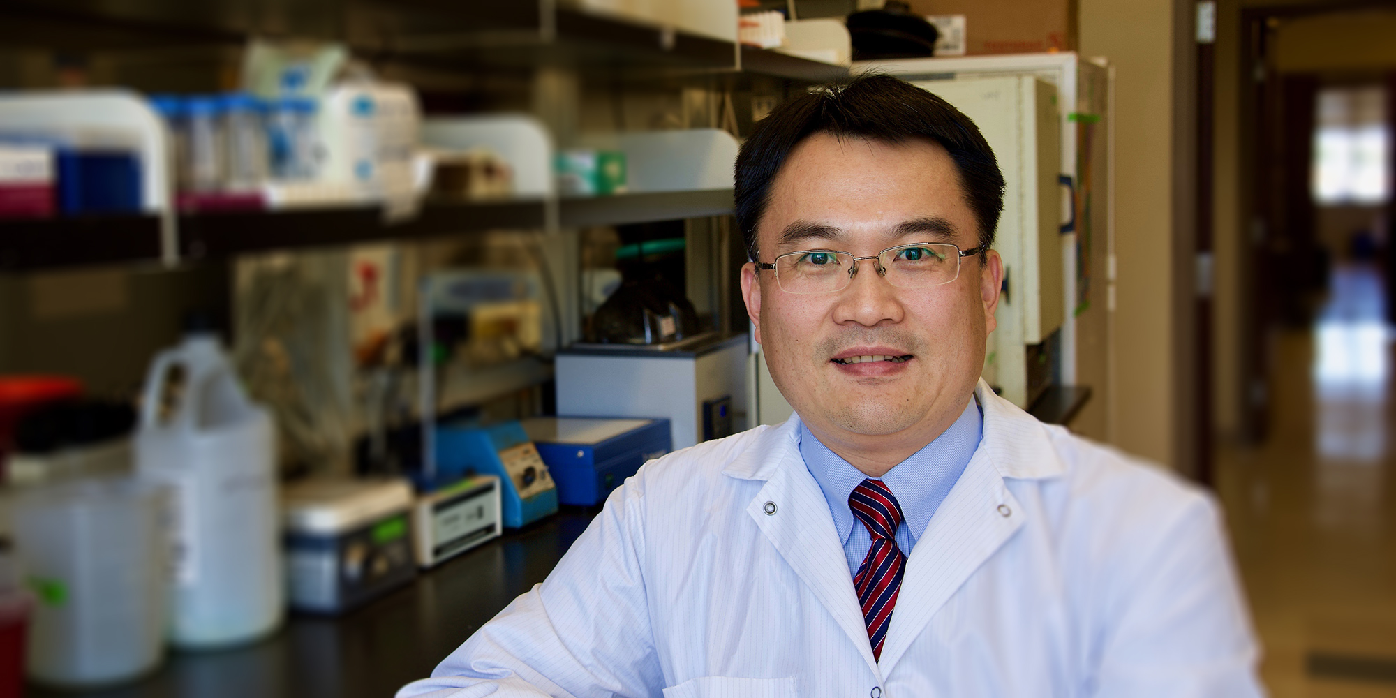 Associate Professor Shan Yan