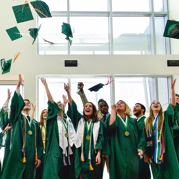 Academics at UNC Charlotte